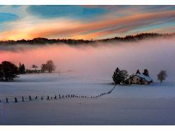Фото зима швейцария 5