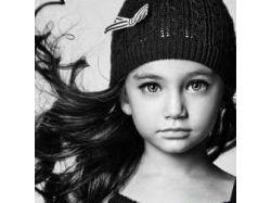 Красивые дети модели картинки 2