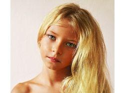 Красивые дети модели картинки 3