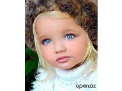 Красивые дети модели картинки 5