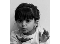 Красивые дети модели картинки 6
