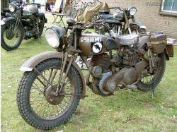 Военные мотоциклы фото 5
