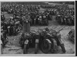 Военные мотоциклы фото 6