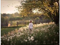 Картинки лето детство 4