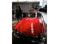 Крокус экспо выставка ретро авто