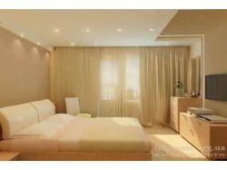 Дизайнерский интерьер фото спальни 1
