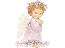 Ангелочки дети картинки 5