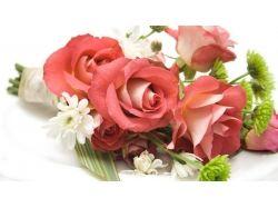 Декупаж картинки цветы колокольчики 5
