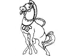 Игры картинки лошадки