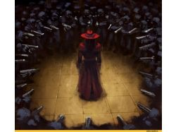 Hellsing картинки аниме 5