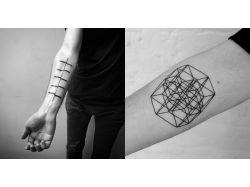 Татуировки знаменитости фото