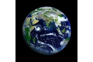 Фото земли из космоса высокого разрешения