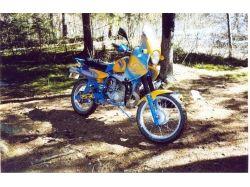 Фото мотоцикла иж планета спорт