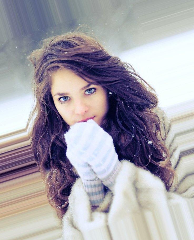 Картинки красивых девочек на аву вконтакте