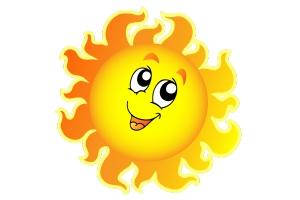 Картинки солнце