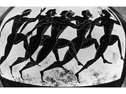 Олимпийские игры картинки греция