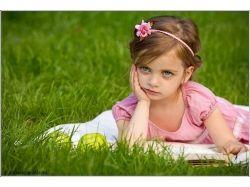 Дети фото на природе фотографии красивых девочек 13 14 лет