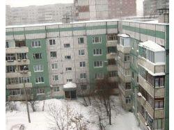 Самара фото зима