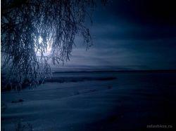 Фото зима селигер