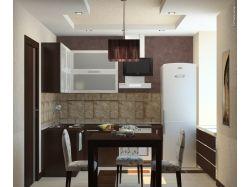 Кухни интерьер картинки
