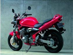 Сузуки бандит мотоциклы фото цена