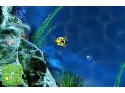 Лего подводный мир