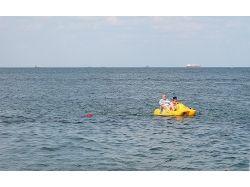 Дети фото лето море