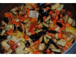 Как приготовить мороженные овощи фото