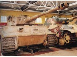 Найденный в болоте танки фото