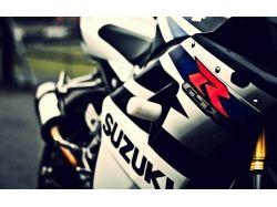 Мотоциклы сузуки фото