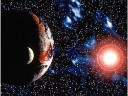 Кандалакша фото космос