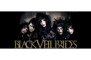 Фото black veil brides