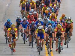 Велоспорт фотографии