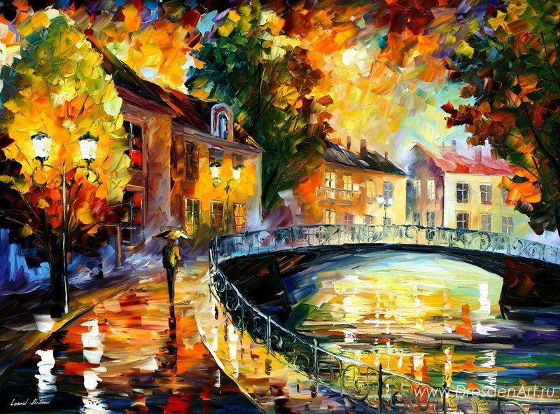 картинки красками рисунки