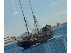 Картинки корабли пиратов