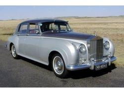 Rolls-royce silver cloud продаже ретро авто