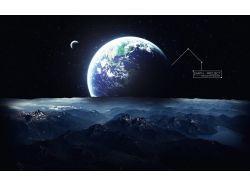 Фото космоса и планет обои