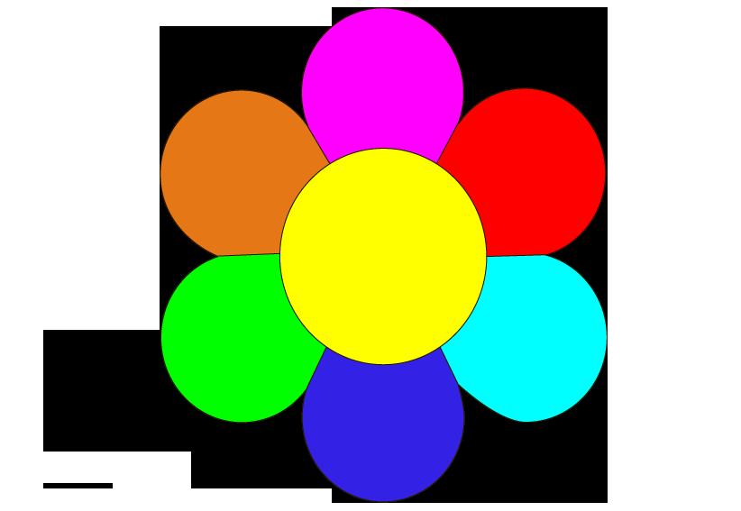 цветок жизни картинки