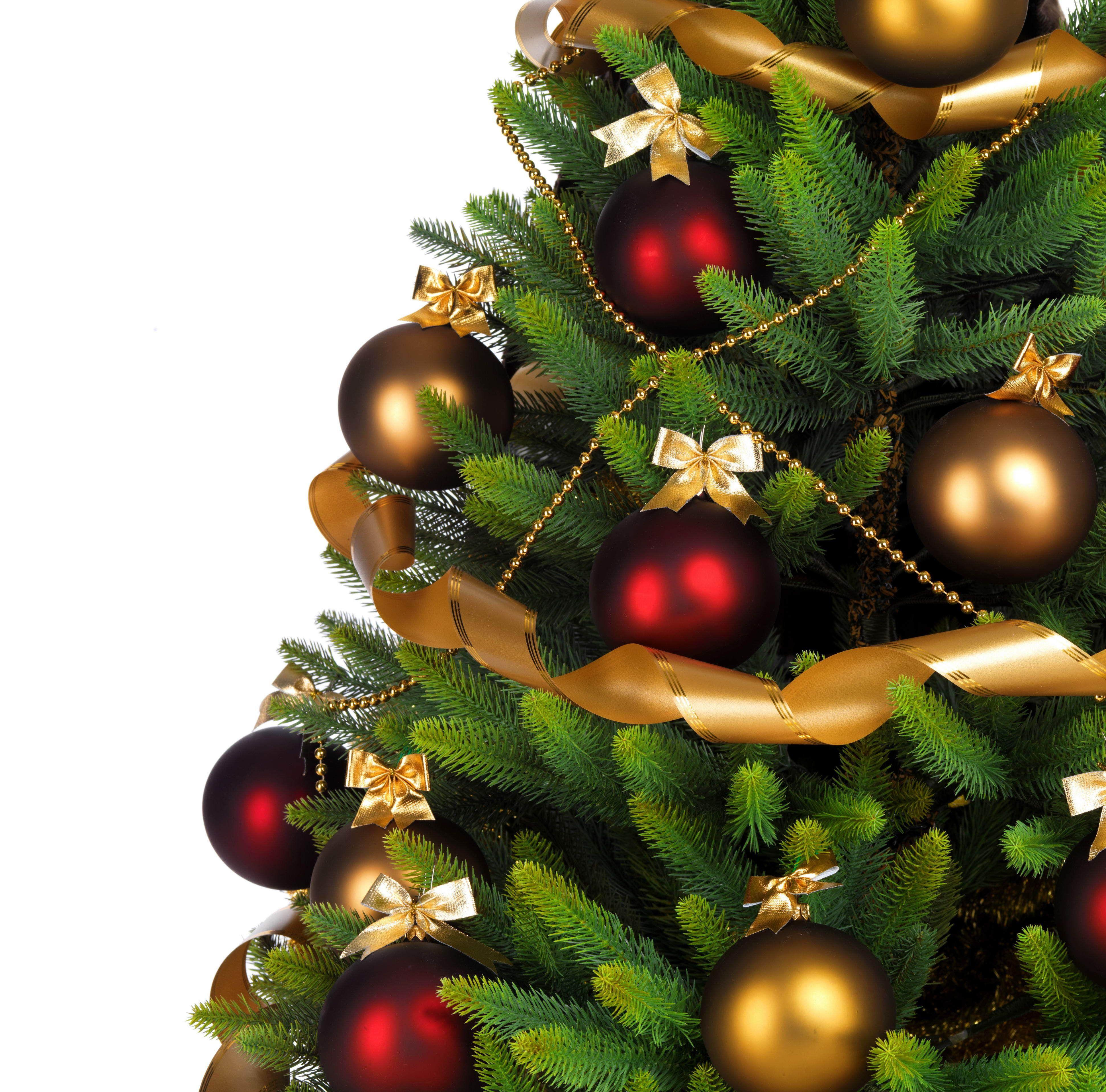 Скачать Картинку Новогодней Елки На Рабочий Стол