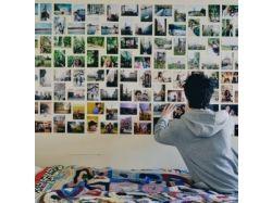 Дачные комнаты интерьер фото спальня
