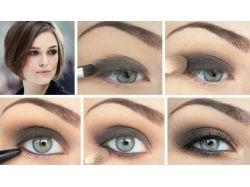 Лучший макияж для цветотипа осень фото