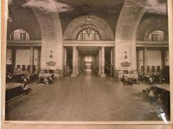 Центральный вокзал казани интерьер фото