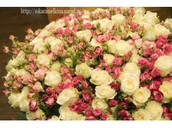 Фото цветы букет день рождения