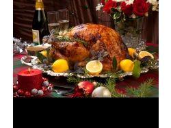 Рождественские блюда фото в белоруссии