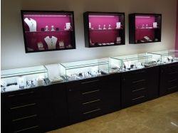 Дизайн ювелирных магазинов интерьер картинки