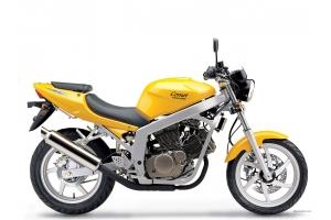 Корейские мотоциклы