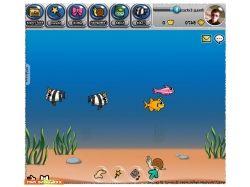 Игры онлайн подводный мир бесплатно