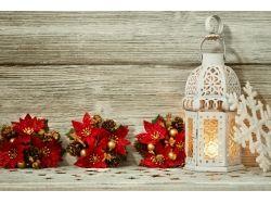 Картинки цветы романтика новогоднее настроение