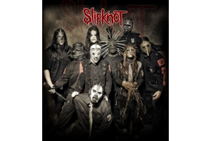 Картинки slipknot