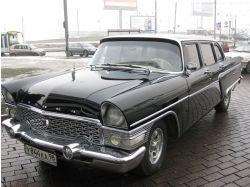 Заказ ретро автомобилей в брянске